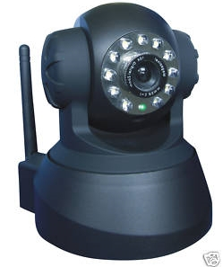 Wifi Ip Cam